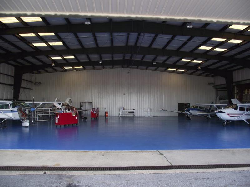 Crestview Aircraft Maintenance